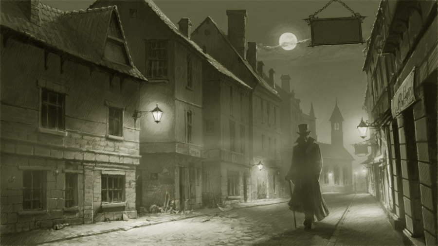 The true Jack the Ripper never identified