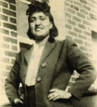 henrietta lacks hela by oiaurabain own work cc by sa 40 http creativecommonsorglicensesby sa40 via wikimedia commons